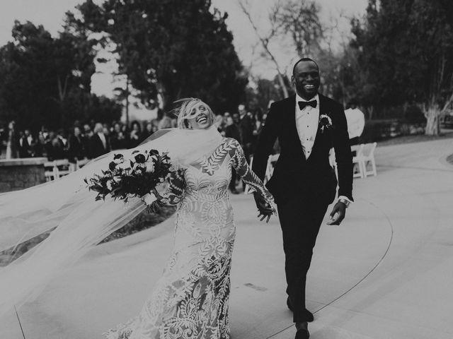 Shanel and Gerald's Wedding in Denver, Colorado 68