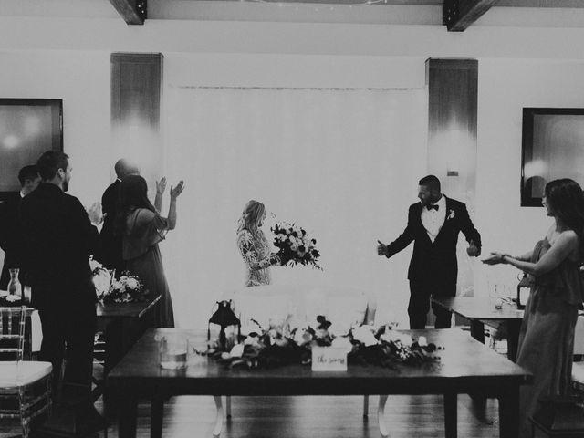 Shanel and Gerald's Wedding in Denver, Colorado 89