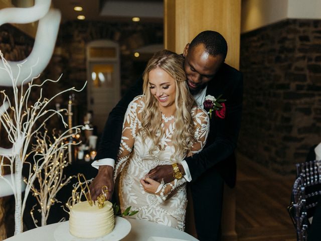 Shanel and Gerald's Wedding in Denver, Colorado 102