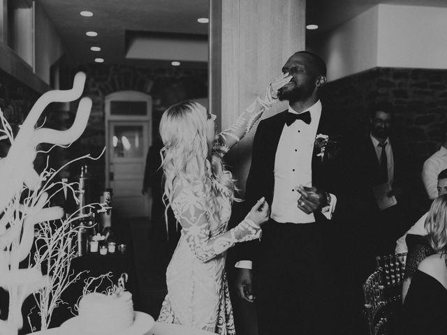 Shanel and Gerald's Wedding in Denver, Colorado 103