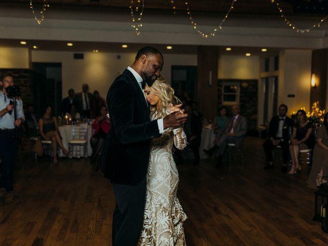 Shanel and Gerald's Wedding in Denver, Colorado 106