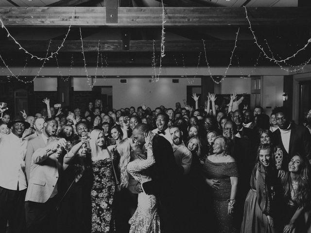 Shanel and Gerald's Wedding in Denver, Colorado 108