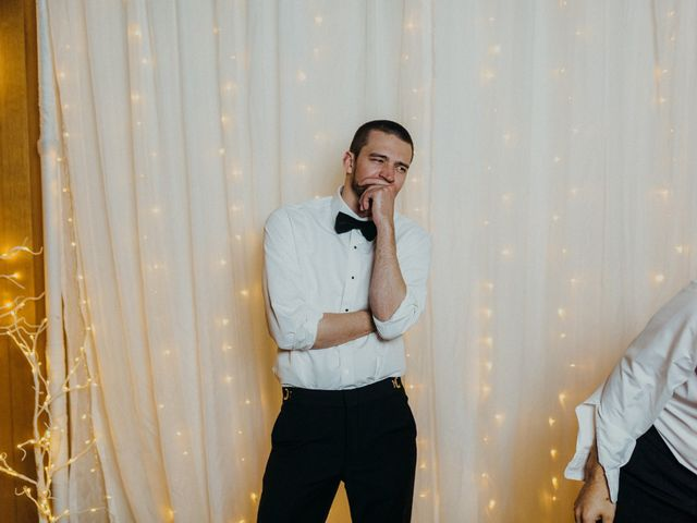 Shanel and Gerald's Wedding in Denver, Colorado 109