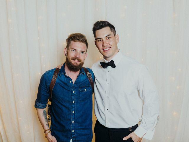 Shanel and Gerald's Wedding in Denver, Colorado 110