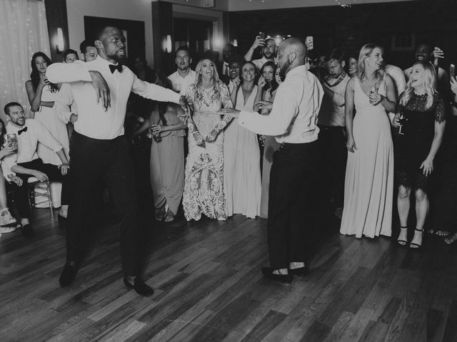 Shanel and Gerald's Wedding in Denver, Colorado 117