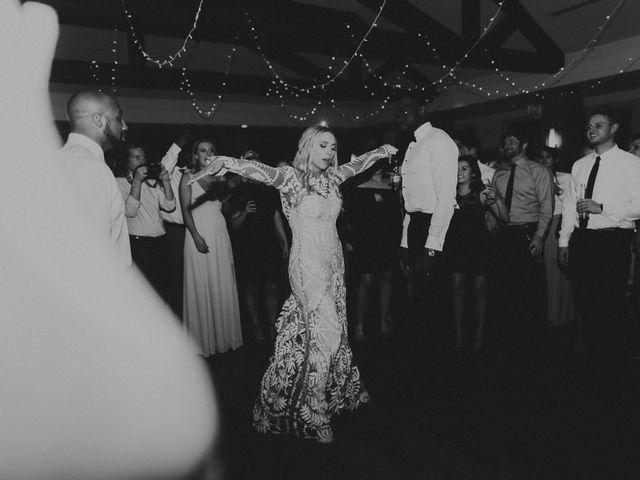 Shanel and Gerald's Wedding in Denver, Colorado 118