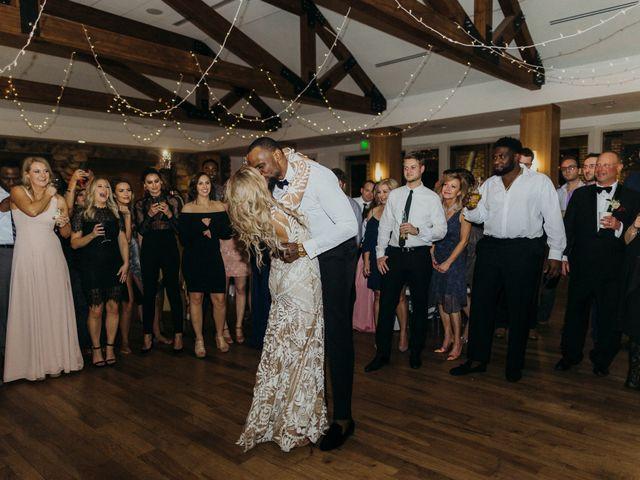 Shanel and Gerald's Wedding in Denver, Colorado 119