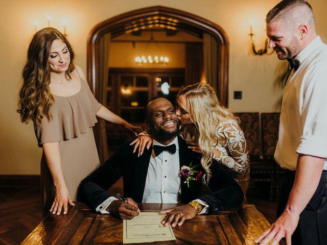 Shanel and Gerald's Wedding in Denver, Colorado 120