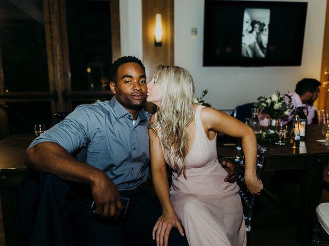 Shanel and Gerald's Wedding in Denver, Colorado 121