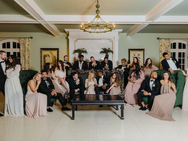 Shanel and Gerald's Wedding in Denver, Colorado 127