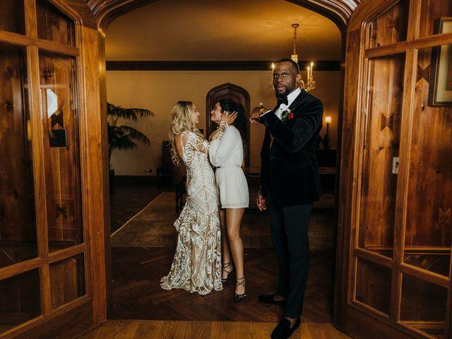 Shanel and Gerald's Wedding in Denver, Colorado 129