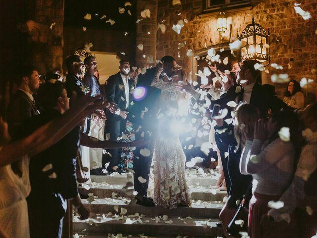 Shanel and Gerald's Wedding in Denver, Colorado 130