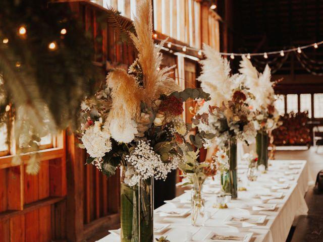 Jake and Jessie's Wedding in Sublimity, Oregon 1
