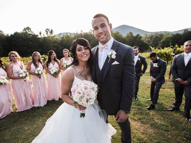 Steve and Brooke's Wedding in Jasper, Georgia 2