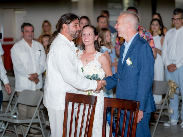 Angel and Jessica's Wedding in Virgin Gorda, British Virgin Islands 4