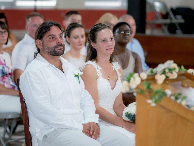 Angel and Jessica's Wedding in Virgin Gorda, British Virgin Islands 5