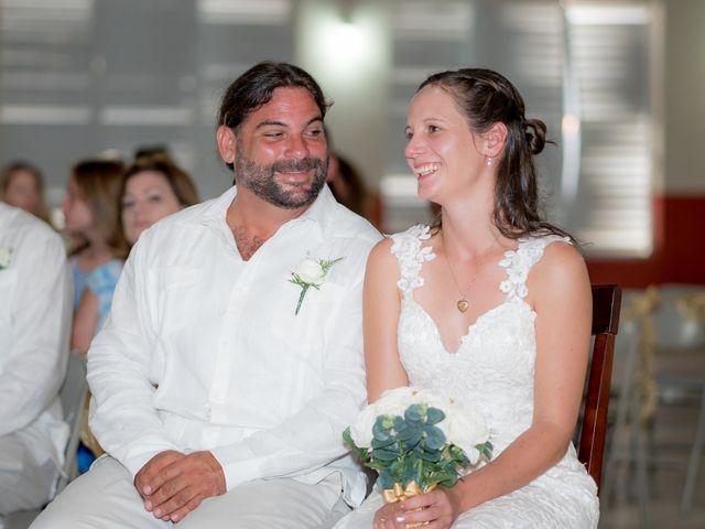 Angel and Jessica's Wedding in Virgin Gorda, British Virgin Islands 6