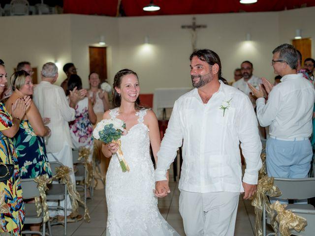 Angel and Jessica's Wedding in Virgin Gorda, British Virgin Islands 7