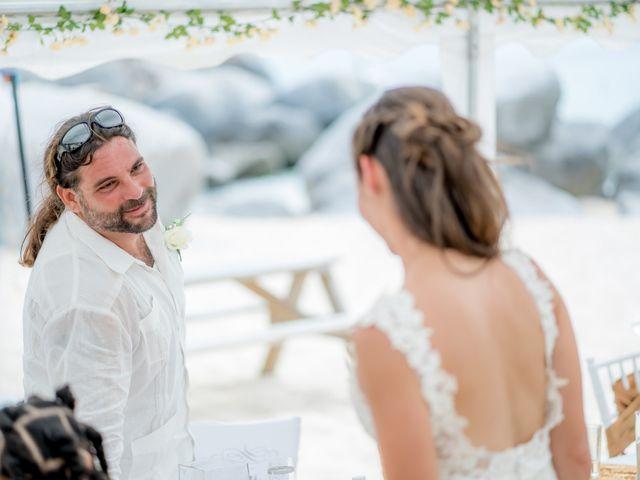 Angel and Jessica's Wedding in Virgin Gorda, British Virgin Islands 10