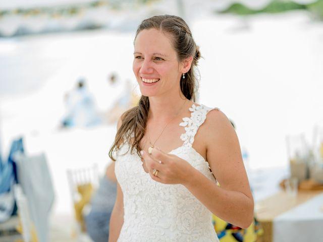 Angel and Jessica's Wedding in Virgin Gorda, British Virgin Islands 11