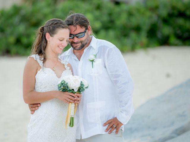 Angel and Jessica's Wedding in Virgin Gorda, British Virgin Islands 16