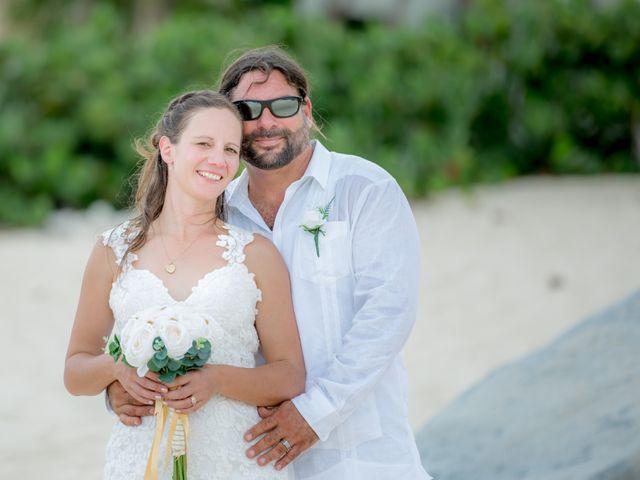 Angel and Jessica's Wedding in Virgin Gorda, British Virgin Islands 17