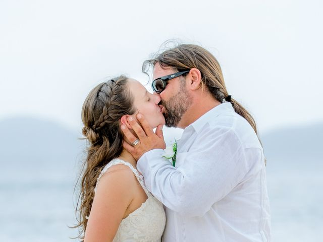 Angel and Jessica's Wedding in Virgin Gorda, British Virgin Islands 18