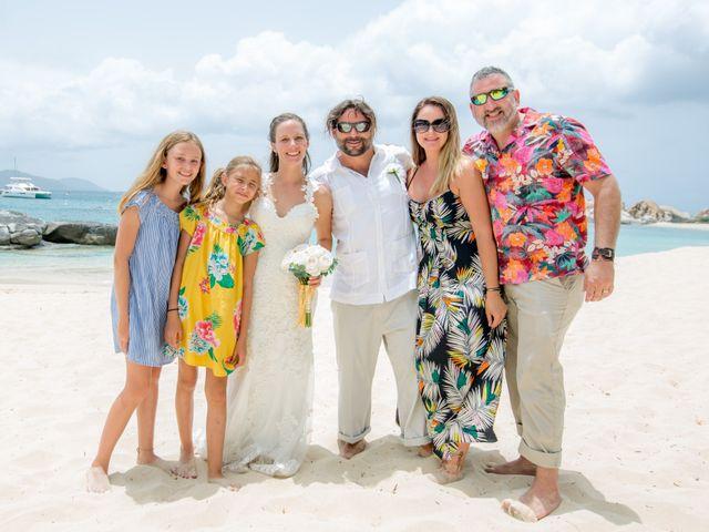 Angel and Jessica's Wedding in Virgin Gorda, British Virgin Islands 19