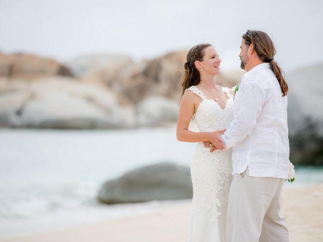 Angel and Jessica's Wedding in Virgin Gorda, British Virgin Islands 28