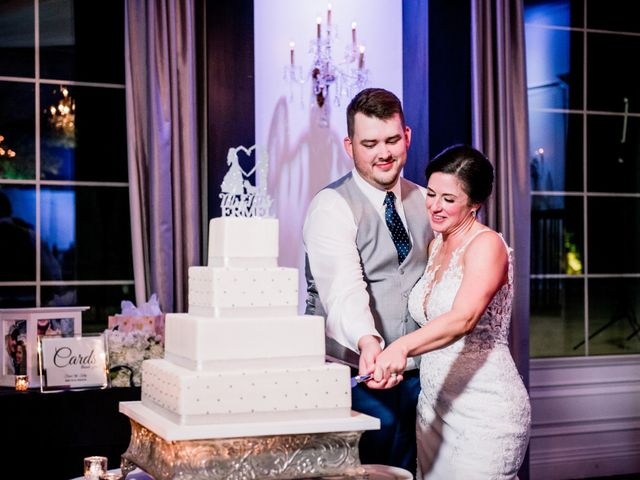 Frank and Kelly's Wedding in Hazlet, New Jersey 1