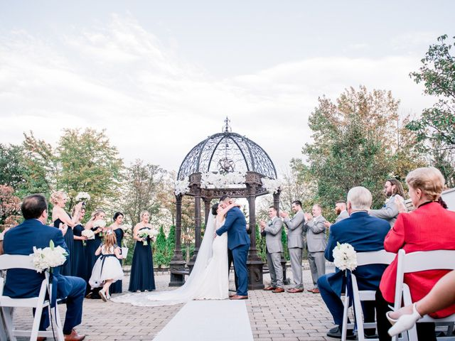 Frank and Kelly's Wedding in Hazlet, New Jersey 12