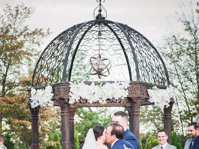 Frank and Kelly's Wedding in Hazlet, New Jersey 13