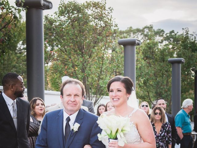Frank and Kelly's Wedding in Hazlet, New Jersey 15