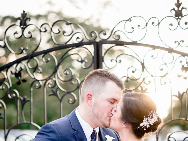 Frank and Kelly's Wedding in Hazlet, New Jersey 22
