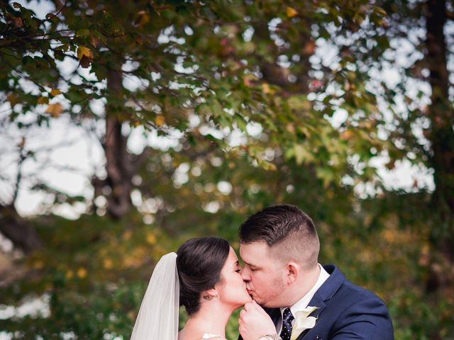 Frank and Kelly's Wedding in Hazlet, New Jersey 36