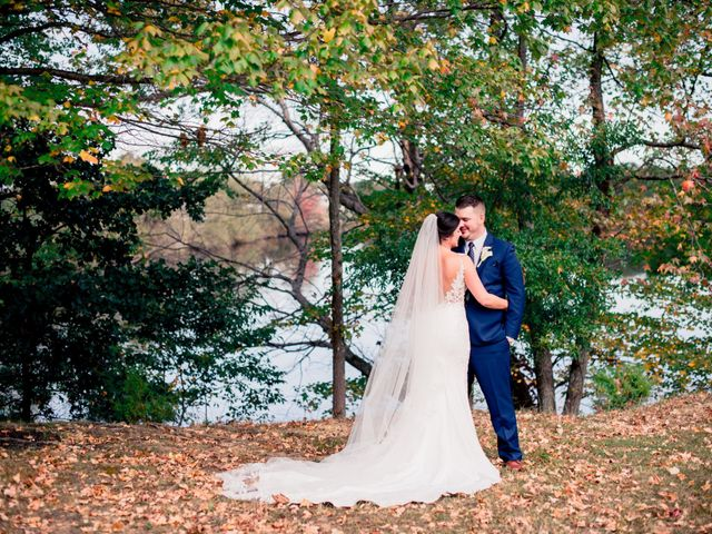 Frank and Kelly's Wedding in Hazlet, New Jersey 37