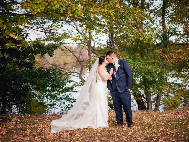 Frank and Kelly's Wedding in Hazlet, New Jersey 38