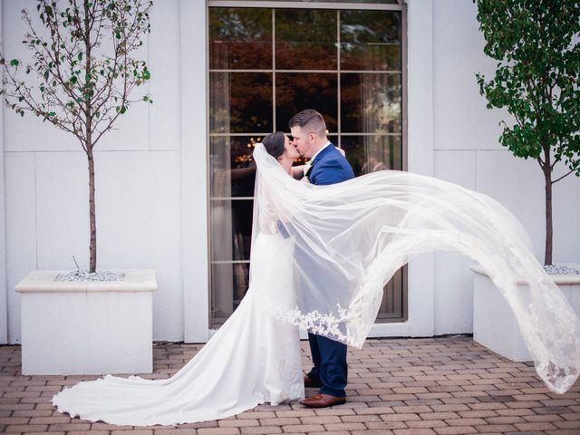 Frank and Kelly's Wedding in Hazlet, New Jersey 40