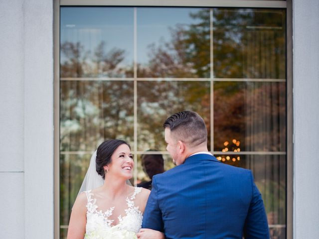 Frank and Kelly's Wedding in Hazlet, New Jersey 42