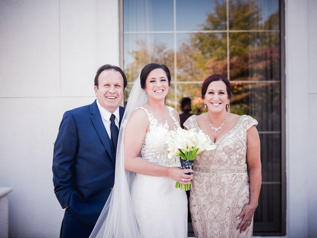 Frank and Kelly's Wedding in Hazlet, New Jersey 46