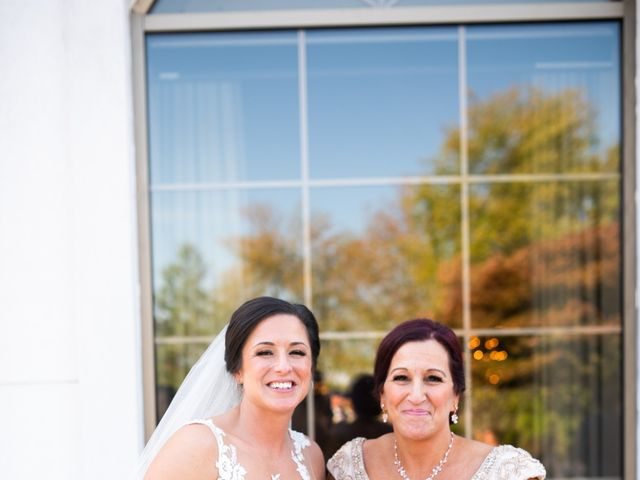 Frank and Kelly's Wedding in Hazlet, New Jersey 47