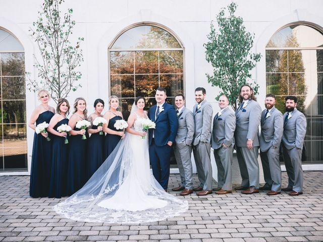 Frank and Kelly's Wedding in Hazlet, New Jersey 50