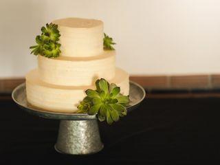 The wedding of Seth and Julia 3