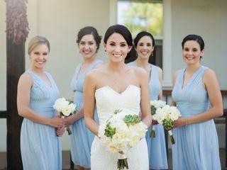 Julia and Seth's Wedding in Albuquerque, New Mexico 3