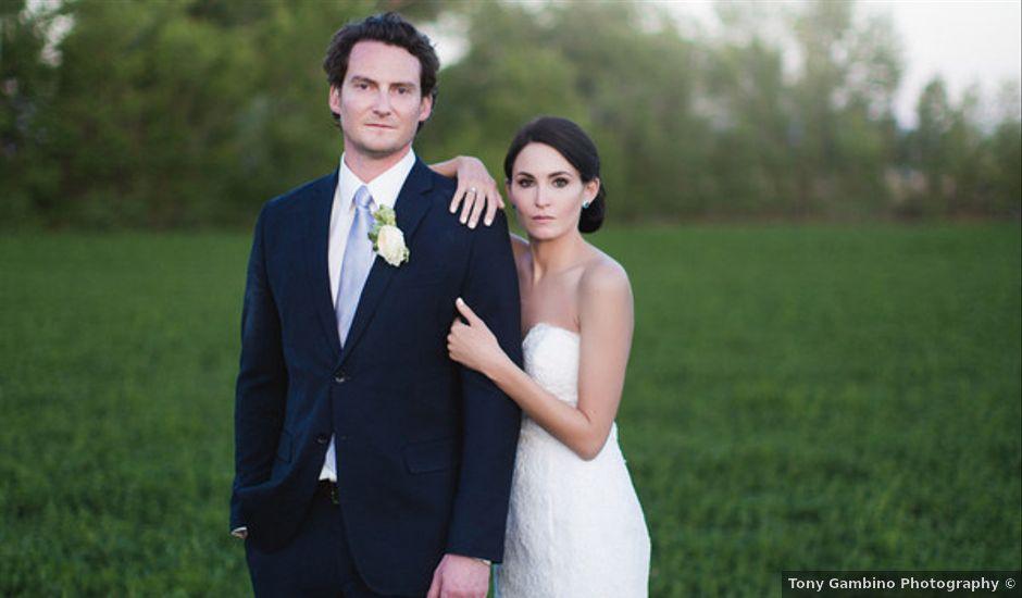 Julia and Seth's Wedding in Albuquerque, New Mexico