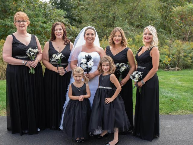 Dave and Amy's Wedding in Gibsonia, Pennsylvania 2
