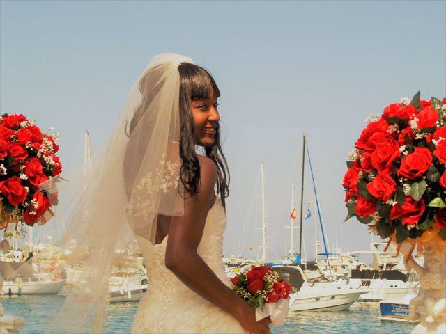 Todd and Renata's Wedding in Avalon, California 1