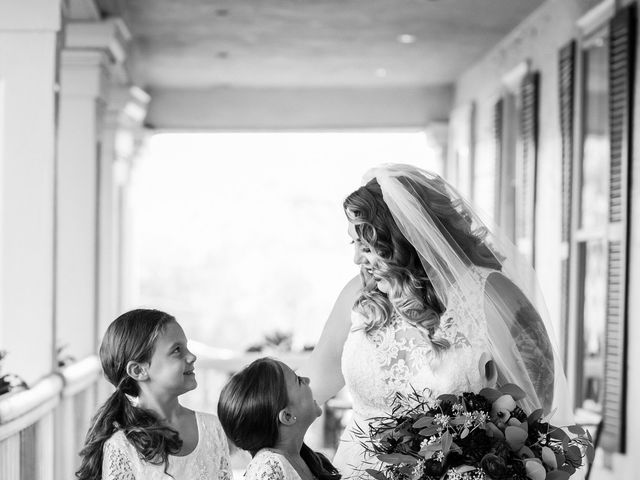 John and Danielle's Wedding in Hackettstown, New Jersey 9