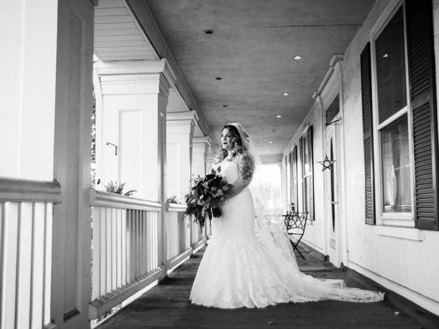 John and Danielle's Wedding in Hackettstown, New Jersey 10
