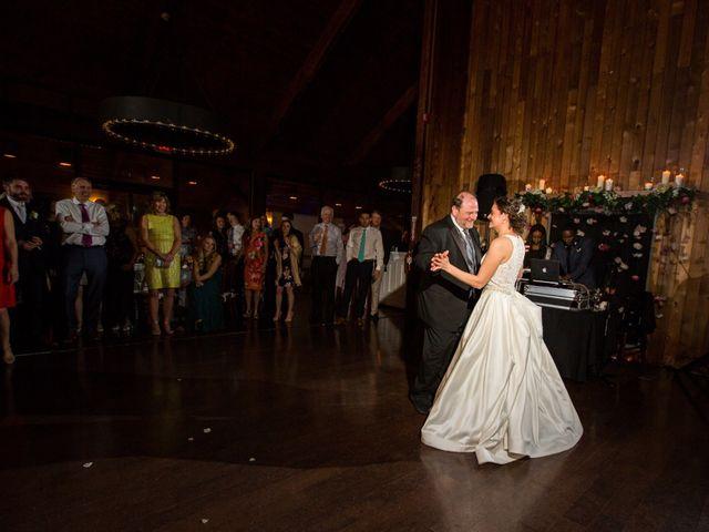 Dan and Jamie's Wedding in Montauk, New York 2